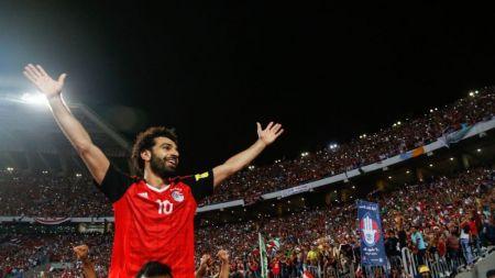 Mai mult decat o masina de goluri! Povestea de viata fascinanta a lui Salah: copilul amarat devenit eroul unei natiuni!