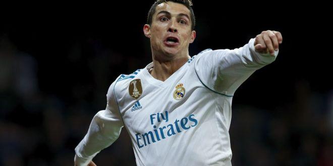 In noiembrie i-au zis ca e nebun, acum e aproape sa castige pariul! Ronaldo, la doar 3 goluri in spatele lui Messi. Cum arata clasamentul pentru  Pichichi