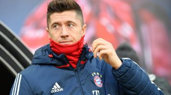 Decizia luata de Bayern in privinta lui Lewandowski! Real Madrid si Manchester United sunt in garda, Rummenigge a vorbit personal cu Florentino Perez