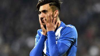 "A jucat doar 19 minute in campionatul Rusiei si a fost chemat inapoi in Liga I: ""Am avut oferta clara"". Ce planuri are Andrei Ivan"