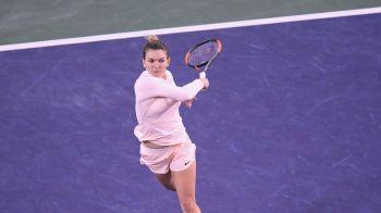 COTE Miami | Simona Halep, favorita turneului! Pe cine vad pariorii drept adversara principala la castigarea trofeului