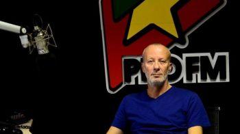 "Andrei Gheorghe, interviu in 2014: ""Daca maine ar incepe razboiul cu Rusia, as face o emisiune patriotica"""