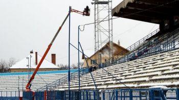 Investitie de 17 milioane de euro pentru un stadion ultramodern in inima Romaniei! Echipa e favorita sa promoveze in Liga 1