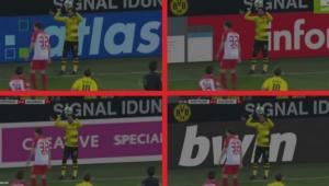 Revolutia SF pe stadioane: panouri romanesti pe teren la meciurile din Premier League sau Bundesliga. Cum e posibil