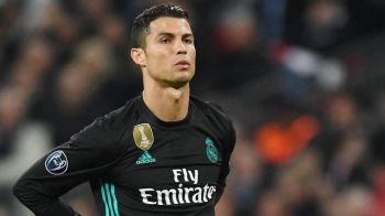 "Cristiano Ronaldo isi pregateste PLECAREA de la Real Madrid: ""M-a intrebat cum e sa traiesti aici, i-am dat toate coordonatele"""