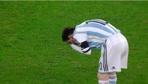 """Messi a distrus cel mai mare MIT despre el! Care este adevaratul MOTIV pentru care vomita in timpul meciurilor: """"Acum m-am schimbat!"""""""