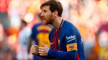 "Messi, amintiri DUREROASE din copilarie: ""Imi injectam hormoni in picioare in fiecare seara!"""