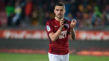 """Dezvaluirea facuta ACUM de belgieni: """"Anderlecht poate da lovitura dupa vanzarea lui Stanciu!"""" CLAUZA din contractul cu Sparta Praga"""