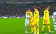 """Meci MONDIAL pentru nationala Romaniei contra Argentinei lui Messi: """"Este o echipa extraordinara, sper sa le punem probleme!"""""""