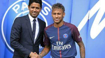 I-a pus Neymar conditii seicului? Ce antrenor vrea brazilianul la PSG din vara, in locul lui Unai Emery
