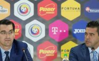 """Surpriza lui Burleanu! A vrut sa-i angajeze """"sef"""" lui Contra, dar a fost refuzat de un component al Generatiei de Aur"""