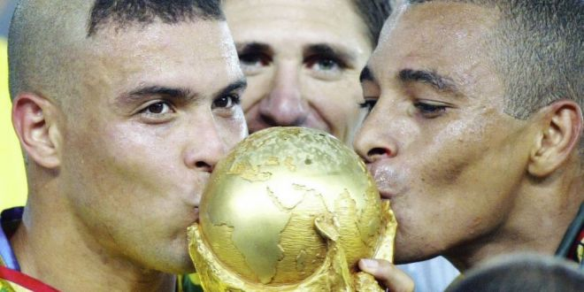Cum m-a ajutat bretonul sa iau Cupa Mondiala . Ronaldo a povestit, la 16 ani distanta, un episod fabulos