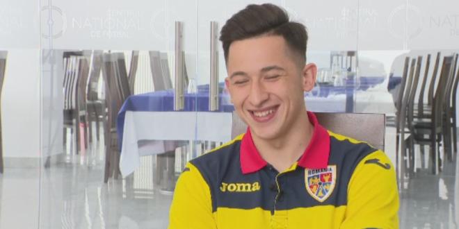 Steaua si-a mai luat un Budescu! Morutan e cel mai FUN:  Eu fac cea mai buna atmosfera la lot . Ce spune despre critici si despre viitorul la Steaua