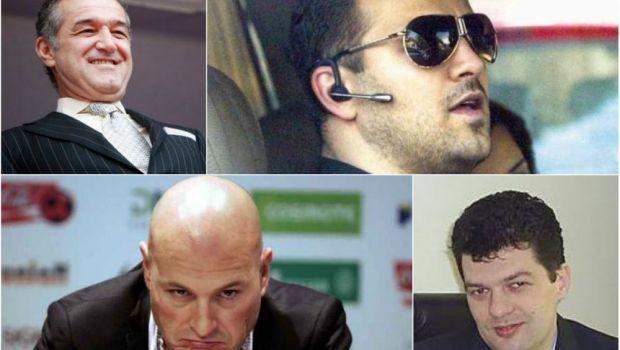 ANALIZA / Fotbalul Paralel. Cine sunt de fapt patronii cluburilor din Liga 1?