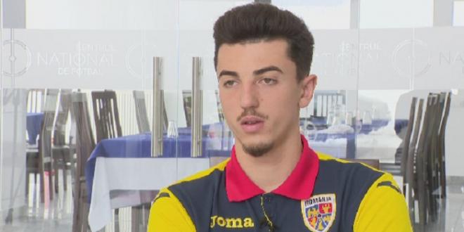 Cum a trecut Vlad peste perioada complicata de la Steaua:  Porecla de Messi al portarilor m-a motivat!
