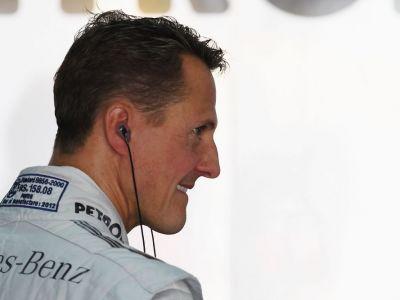 Mesajul emotionant al familiei lui Schumacher cand toata lumea astepta vesti despre starea fostului pilot
