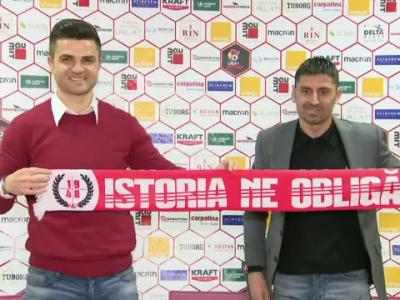 Schimbare URIASA la Dinamo! Ce se intampla cu Ionel Danciulescu dupa sedinta de astazi