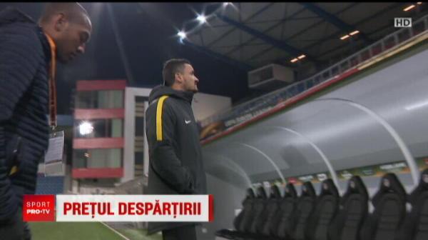 """""""Sa-i gaseasca echipa si vedem!"""" Becali a anuntat PRETUL lui Budescu! Mesajul patronului pentru Alibec"""