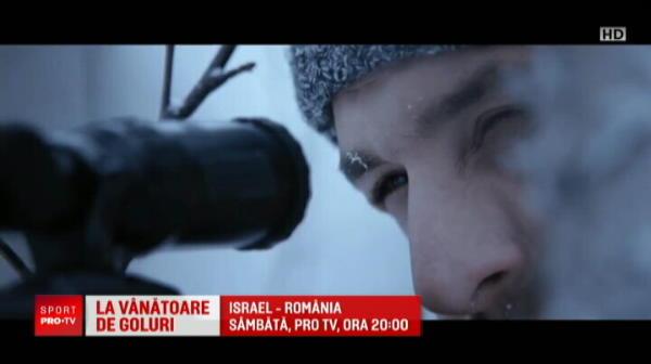"""ROMANIA - SUEDIA, 27 MARTIE 20.00 LA PRO TV // Mutu pregateste un PARIU cu Zlatan inaintea meciului: """"O sa-l sun sa-l intreb!"""""""