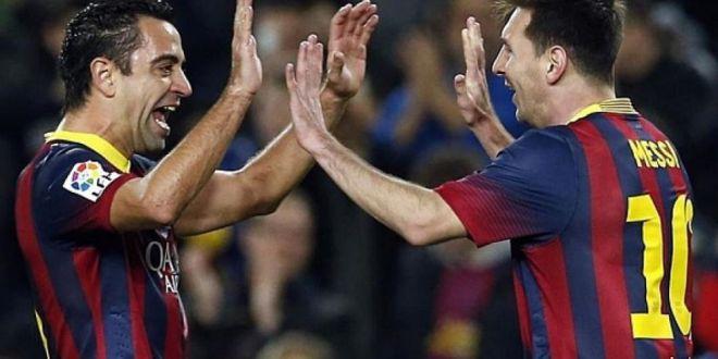 Acest jucator va fi halucinant la Barca. Intre Laudrup si Messi . Necunoscutul care l-a cucerit pe Xavi. Ce s-a ales de el