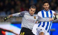 Il mai stii pe Juan Manuel Pinto, portarul de rezerva al Barcelonei in epoca Guardiola? Schimbare incredibila de cariera, dupa retragere