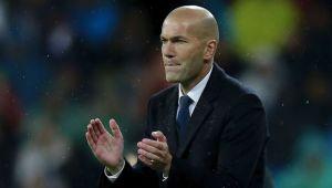 Cea mai mare oferta facuta IN ISTORIE pentru un antrenor! Propunerea de ultim moment primita de Zidane: GIGANTUL EUROPEAN care il vrea din vara