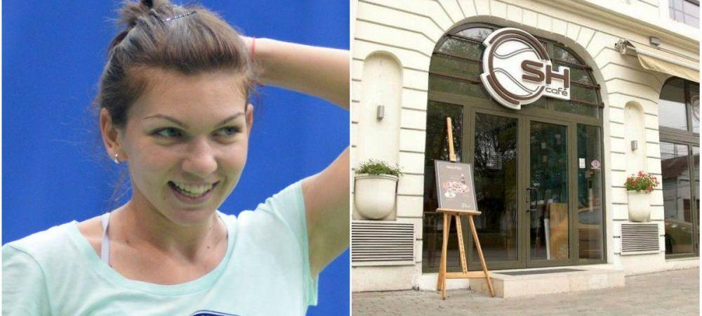 In ce isi transforma Simona Halep cafeneaua deschisa la Constanta cu 600.000 de euro! Planurile de afaceri ale numarului 1 mondial
