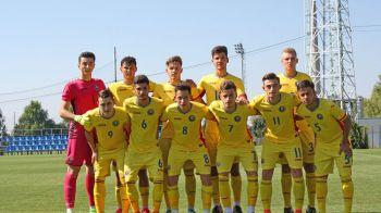 """Jucatorul de la U19 pe care Contra a pus ochii: """"Are poarta deschisa la echipa nationala!"""""""