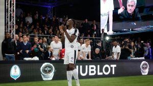 "Usain Bolt incepe antrenamentele cu Borussia Dortmund, dar viseaza sa ajunga la Man United: ""Sunt ca Messi, nu ca Ronaldo!"""