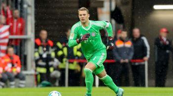 """Avertisment pentru Manuel Neuer de la Low! E in pericol sa rateze Mondialul: """"Este imposibil sa fie convocat daca nu joaca!"""""""