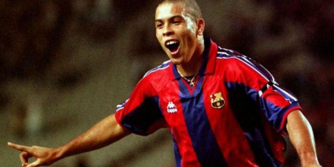 Ronaldo, cel mai scump fotbalist al planetei, daca ar fi jucat astazi! Studiul efectuat de specialisti asupra sumelor de transfer ale lui Ronaldo, Maradona si Van Basten