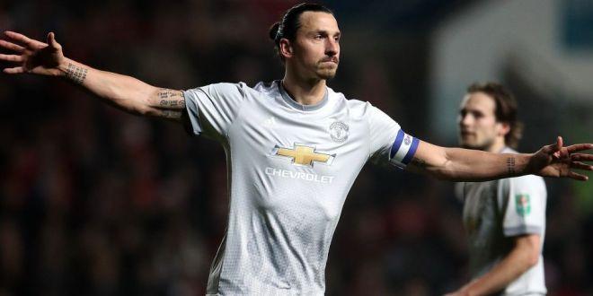 Manchester United a anuntat oficial plecarea lui Zlatan Ibrahimovic:  Contractul se incheie acum!