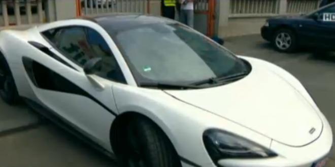 Budescu l-a ironizat pe Alibec:  Poti sa iesi cu masina ta pe vremea asta afara?  VIDEO