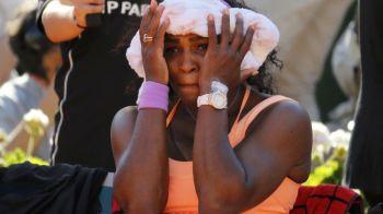 Reactia Serenei Williams, dupa eliminarea SOC de la Miami! Anuntul facut de fostul lider WTA