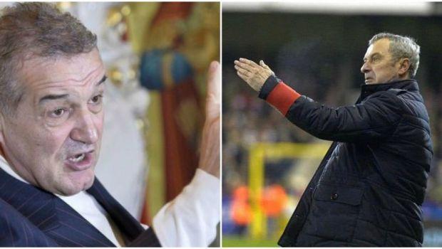 Anunt BOMBA la FCSB! Mircea Rednic in locul lui Nicolae Dica din vara? Planul lui Gigi Becali