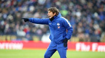 """Conte e OUT de la Chelsea! Dezvaluire URIASA in aceasta dimineata: """"E aproape de a semna!"""" Cine ii ia locul italianului"""