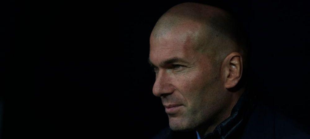 Zidane cauta URGENT atacant langa Ronaldo! Nu e Kane si nici Lewandowski! Jucatorul de 70 de milioane pe care a pus ochii