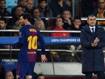 """""""Numar deja zilele!"""" Transfer de 50 de milioane de euro facut de Barcelona. Pustiul care vine langa Messi"""
