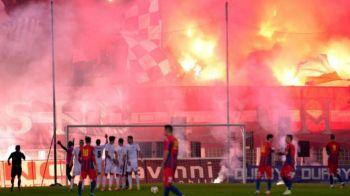 """Unde se joaca derbyul CSA Steaua - Academia Rapid. Pancu era sigur inaintea deciziei: """"La meciul asta vin 40.000 de oameni"""""""