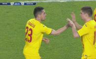 ROMANIA ESTE PRO! Israel 1-2 Romania, goluri de exceptie reusite de Stanciu si Tucudean, Mitrita a dat o pasa de maestru. GOLURILE AICI