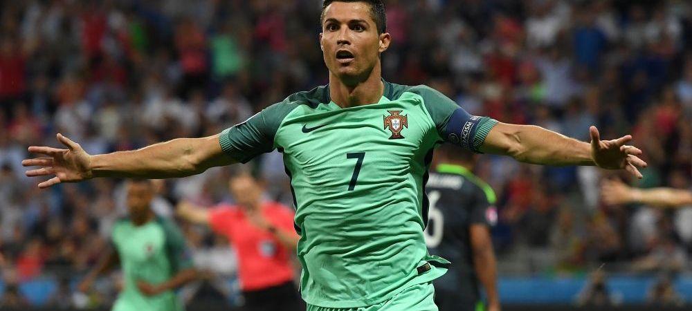 Cristiano a intrat in TOP 3 GOLGHETERI din istorie si e la 3 goluri de legenda Puskas! Cat mai are pana la primul loc