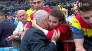 FOTO Cum arata fiica lui Anghel Iordanescu. Maria e in ultimul an de facultate si e tot mai pasionata de sport