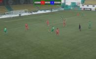 Stancioiu, FARA REPLICA! Reusita senzationala a lui Panait in meciul cu FCSB! VIDEO