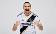 Cea mai mare taiere de salariu in timpul sezonului! Cat castiga Ibrahimovici la LA Galaxy