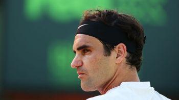 Anunt soc al lui Roger Federer: se retrage provizoriu! Cate luni de pauza ia si de ce a luat decizia