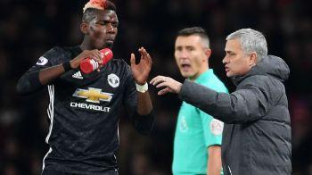 Mourinho ii zice PogBYE! SOC urias! Englezii anunta vanzarea lui Paul Pogba pentru o suma imensa, dar si tintele lui Jose Mourinho de la Real Madrid