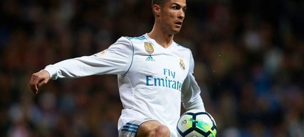 Renasterea lui GOLnaldo! Cristiano, cel mai bun marcator din 2018, cu cifre incredibile. Clasamentul