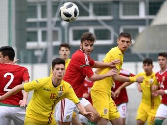 La U19 suntem la un punct de Euro, la U17 stam mai rau: a doua infrangere la Turul de Elita, 0-2 cu Ungaria