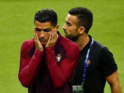 Ronaldo pierde o avere! Singura solutie pe care o are pentru a evita condamnarea la inchisoare