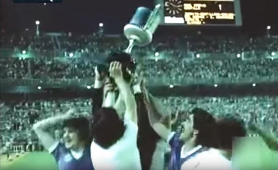 REAL MADRID VS REAL MADRID CASTILLA, FINALA CUPEI SPANIEI